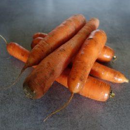 expressions avec carotte