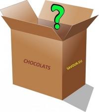La boîte de chocolats