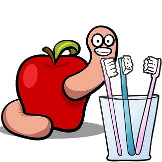 définition humoristique pomme