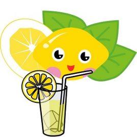Définition humoristique citron