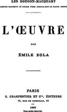 expression un navet dans l'oeuvre Emile Zola