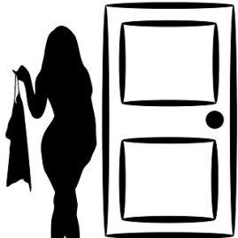 femme qui se dérobe ne se déshabille pas forcément