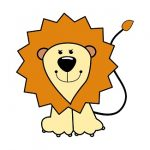 expression animaux - lion