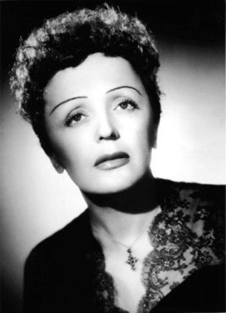 avoir quelqu'un dans la peau - Edith Piaf - J'tai dans la peau