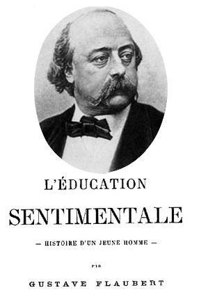 Coup de foudre - Education sentimentale - Flaubert