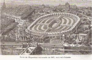 bateau-mouche exposition universelle 1867