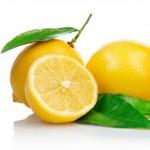 le citron dans les expressions