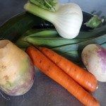 """légumes dans le type """"expression culinaire"""""""