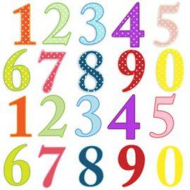 chiffres avecexpressions