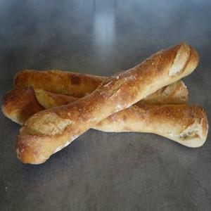 les produits du boulanger dans les expressions