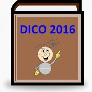 nouveaux mots du dictionnaire 2016