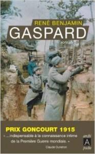 """Roman Gaspard avec expression """"courir sur le haricot"""""""