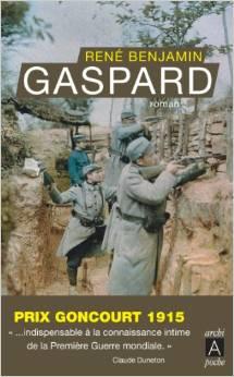 """Roman Gaspard avec expression """"courir sur le haricot"""" """"un navet"""""""