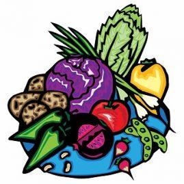 expressions avec légumes divers