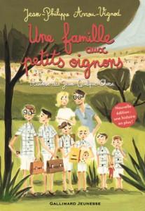 roman une famille aux petits oignons