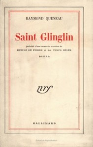 A la Saint Glinglin selon Raymond Queneau