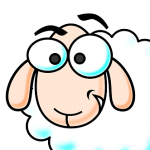expression avec mouton