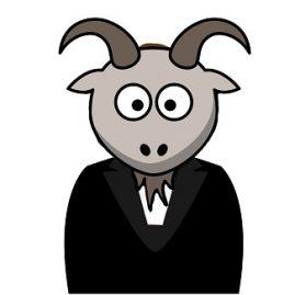 devenir chèvre
