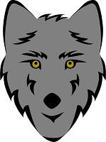 expression avec loup