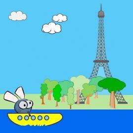 bateau-mouche