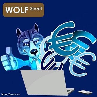 jeune loup