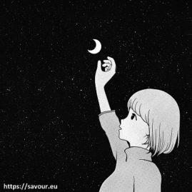 décrocher la lune