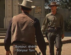 star in the dust extrait