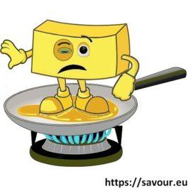 œil au beurre noir